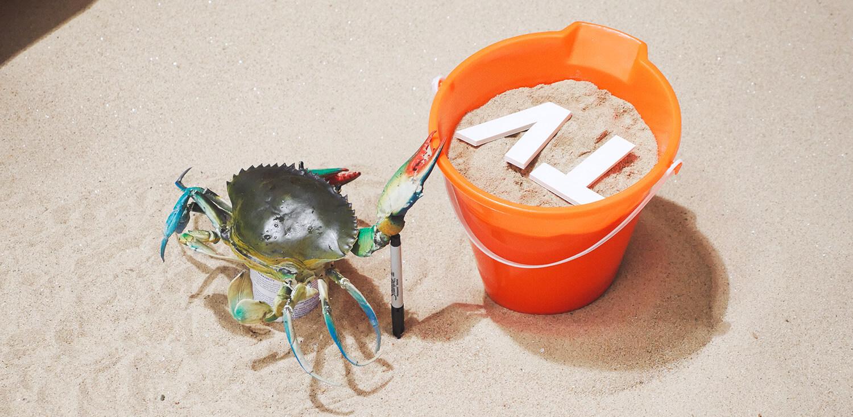 Prod-Crab